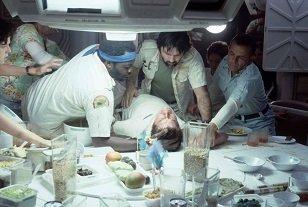 04. Alien, le huitième passager - Alien - Ridley Scott - 1979