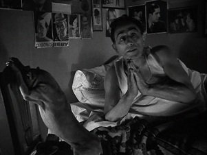 31. Vingt-quatre heures de la vie d'un clown - Jean-Pierre Melville - 1947