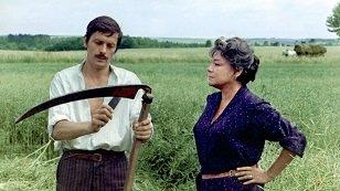 34. La veuve Couderc - Pierre Granier-Deferre - 1971