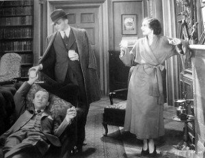 30. Love is a racket - William A. Wellman - 1932