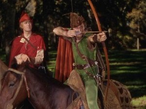 05. Les aventures de Robin des bois - The adventures of Robin Hood - Michael Curtiz - 1938
