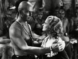 39. Le dernier des Mohicans - The last of the Mohicans - George B. Seitz - 1936