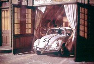 04. Le nouvel amour de coccinelle - Herbie Rides Again - Robert Stevenson - 1974