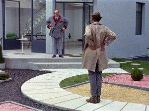 04. Mon oncle - Jacques Tati - 1958