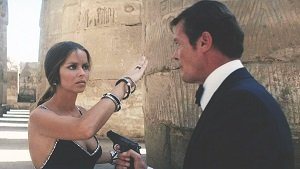 07. L'espion qui m'aimait - The spy who loved me - Lewis Gilbert - 1977