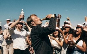 13. Drunk - Druk - Thomas Vinterberg - 2020