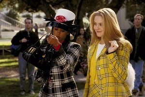 17. Clueless - Amy Heckerling - 1996