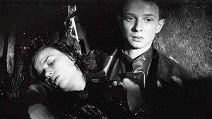 01. À travers le miroir - Såsom i en spegel - Ingmar Bergman - 1962