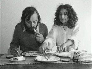 07. Genèse d'un repas - Luc Moullet - 1980