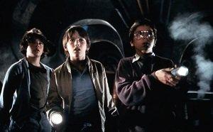 17. Explorers - Joe Dante - 1985