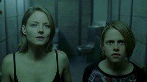 26. Panic room - David Fincher - 2002