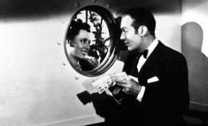 01. Elle et lui - Love affair - Leo McCarey - 1939