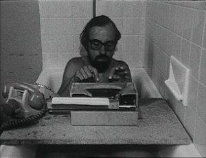 13. Ma première brasse - Luc Moullet - 1981