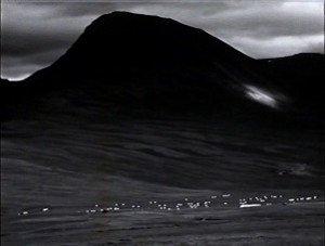 15. Skagafjördur - Peter Hutton - 2004