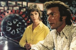 12. Un frisson dans la nuit - Play Misty for me - Clint Eastwood - 1972