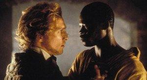 14. Amistad - Steven Spielberg - 1998