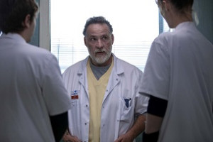 HIPPOCRATE Saison 2 - Episode 1