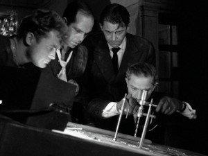 17. Du rififi chez les hommes - Jules Dassin - 1955