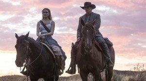 08. Westworld - Saison 1 - HBO - 2016