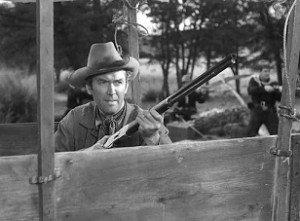 29. Winchester'73 - Anthony Mann - 1951